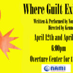 Where Guilt Exists Poster